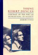 Young Robert Duncan