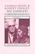 Complete Correspondence 7