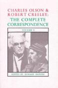 Complete Correspondence 9