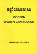 Modern Spoken Cambodian