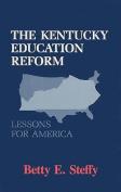 The Kentucky Education Reform
