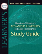 Advanced Learner's Study Guide