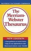 Merriam - Webster Inc. MW-8508 Merriam Websters Thesaurus Paperbck