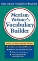 M-W Vocabulary Builder