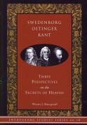 Swedenborg Oetinger Kant