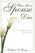 When Your Spouse Dies