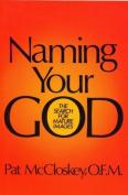 Naming Your God