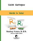 Reading Primers R0 & R1