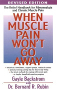 When Muscle Pain Won't Go Away
