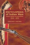 Encyclopedia of Indian Wars