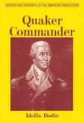 Quaker Commander