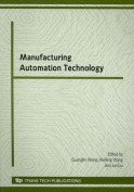 Manufacturing Automation Technology