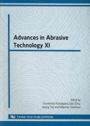 Advances in Abrasive Technology XI
