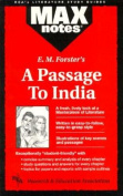 """Passage to India"""