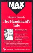 "MAXnotes ""The Handmaid's Tale"""