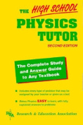 Physics Tutor (High School S.)