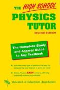 Physics Tutor (High School S.)