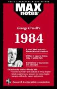 "George Orwell's ""1984"""