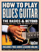 How to Play Blues Guitar