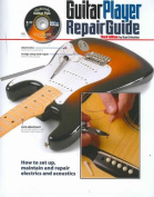 Guitar Player: Repair Guide