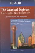 Balanced Engineer :Essential Ideas for Career De