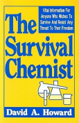 The Survival Chemist