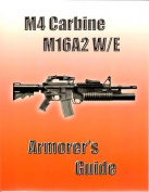 M4 Carbine, M16a2 W/E