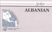 Spoken Albanian