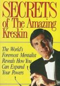 Secrets of the Amazing Kreskin