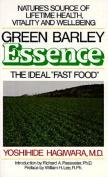 Green Barley Essence