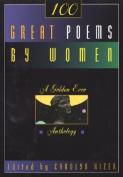 100 Great Poems by Women