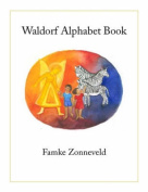 Waldorf Alphabet Book