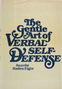 The Gentle Art of Verbal Self-defence