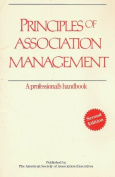 Principles of Association Management