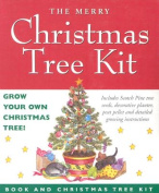 The Merry Christmas Tree Kit
