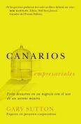 Canarios Empresariales [Spanish]