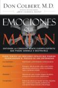 Emociones Que Matan [Spanish]