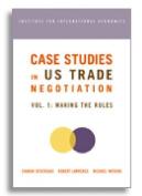Case Studies on US Trade Negotiations