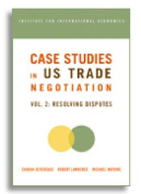 Case Studies on US Trade Negotiations