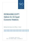 Reengaging Egypt