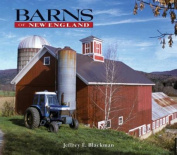 Barns of New England