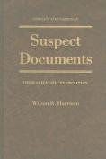 Suspect Documents