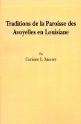 Traditions De Le Paroisse P/C [FRE]