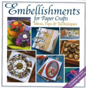 Embellishments for Paper Crafts