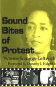 Soundbites of Protest