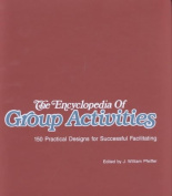 The Encyclopedia of Group Activities