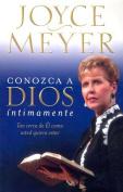 Conozca A Dios Intimamente [Spanish]
