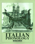 Italian Phonology