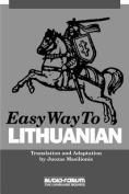 Easy Way to Lithuanian