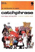 Welsh 1 Catchphrase [WEL]